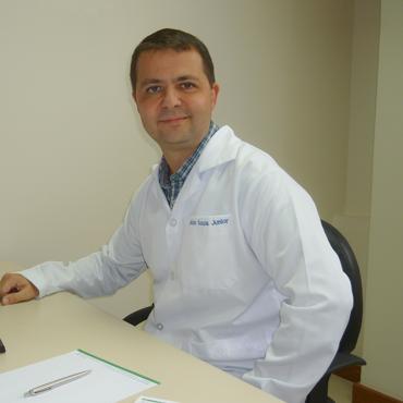 Dr. Gézio Soares de Souza