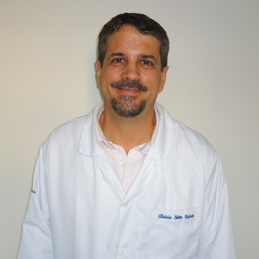 Dr. Aloísio Netto