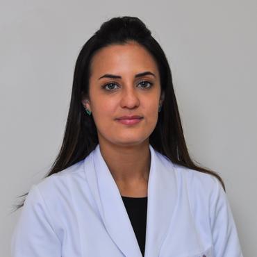 Dra. Evelyn Borges Ciuffo